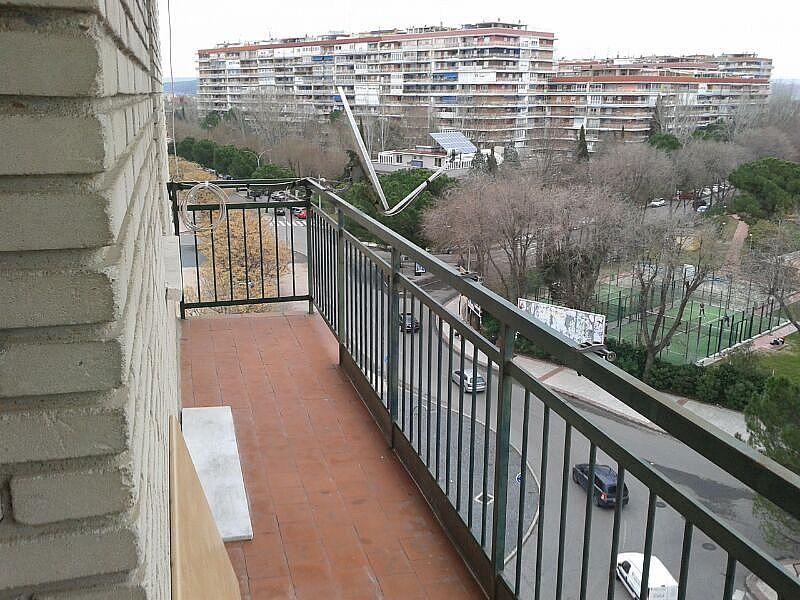 Piso en alquiler en calle Circunvalacion, Torrejón de Ardoz - 127822550