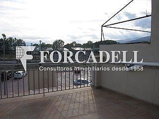 Terrassa 1-1 - Piso en alquiler en calle Pirineus, Puigcerdà - 260862601
