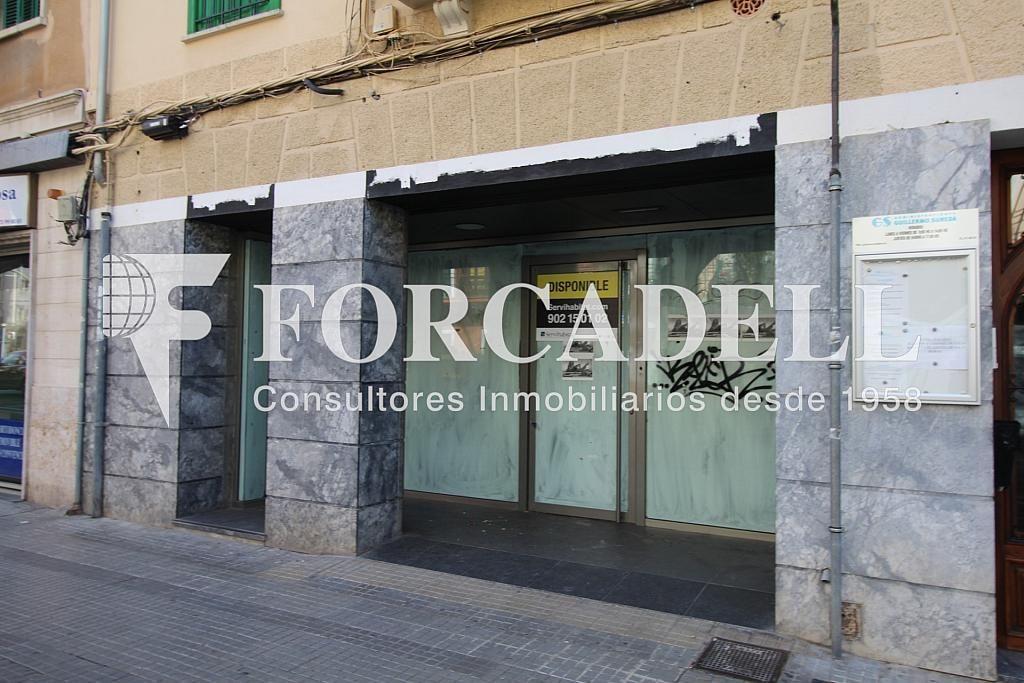 IMG_6085 - Local comercial en alquiler en calle Arxiduc Lluis Salvador, Nord en Palma de Mallorca - 261270797