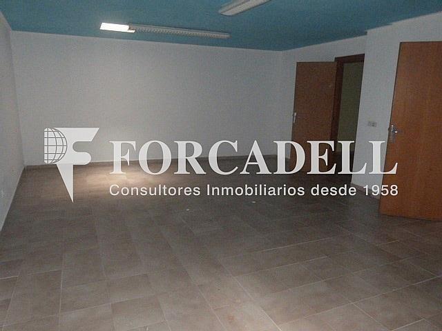 087 - Oficina en alquiler en calle Francisco Rover, Urbanitzacions Llevant en Palma de Mallorca - 261266789