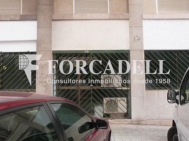099 - Oficina en alquiler en calle Francisco Rover, Urbanitzacions Llevant en Palma de Mallorca - 261266795