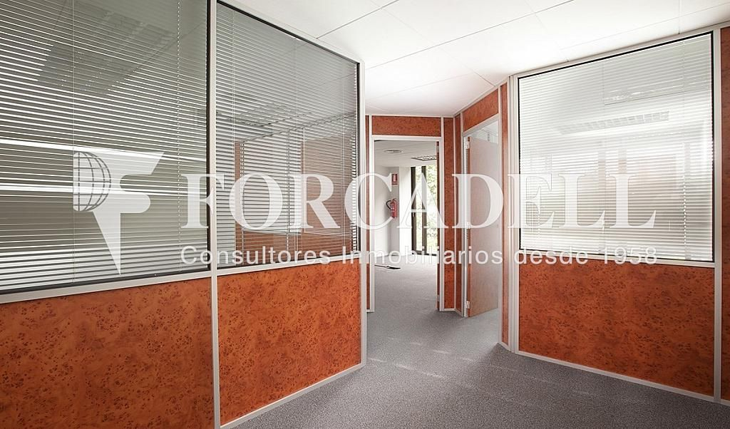 0195 2 - Oficina en alquiler en calle Plató, Sant Gervasi – Galvany en Barcelona - 329738371