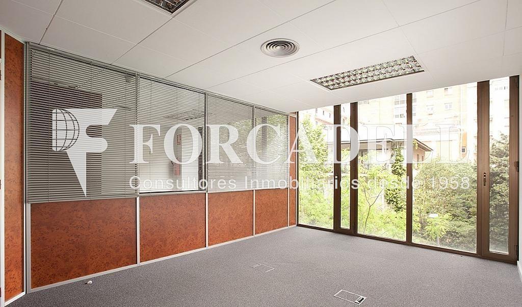 0195 4 - Oficina en alquiler en calle Plató, Sant Gervasi – Galvany en Barcelona - 329738374