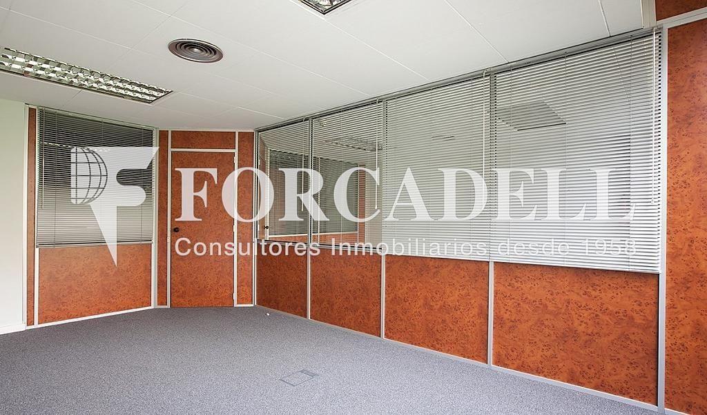 0195 5 - Oficina en alquiler en calle Plató, Sant Gervasi – Galvany en Barcelona - 329738377