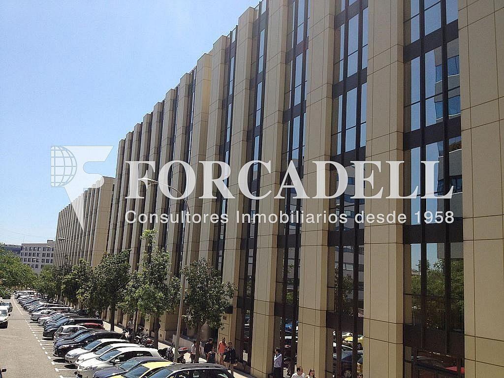 17705-9729588-237238272 - Oficina en alquiler en calle De la Constitució, Sant Just Desvern - 263455098