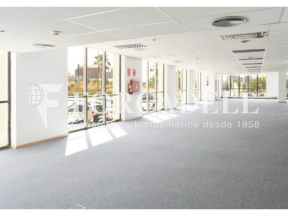 Diapositiva4 - Oficina en alquiler en calle De la Constitució, Sant Just Desvern - 397664730
