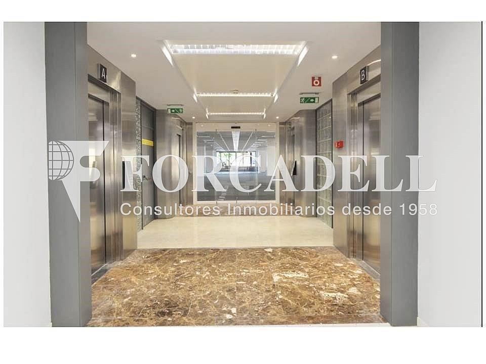 Diapositiva2 - Oficina en alquiler en calle De la Constitució, Sant Just Desvern - 397664736
