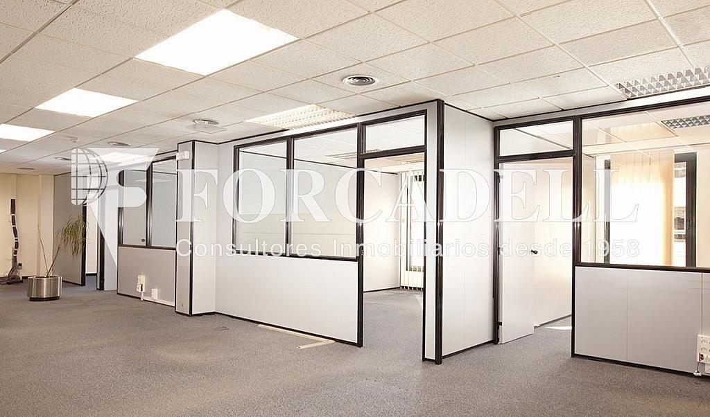 0376 5 - Oficina en alquiler en calle Diputació, Eixample esquerra en Barcelona - 263455395