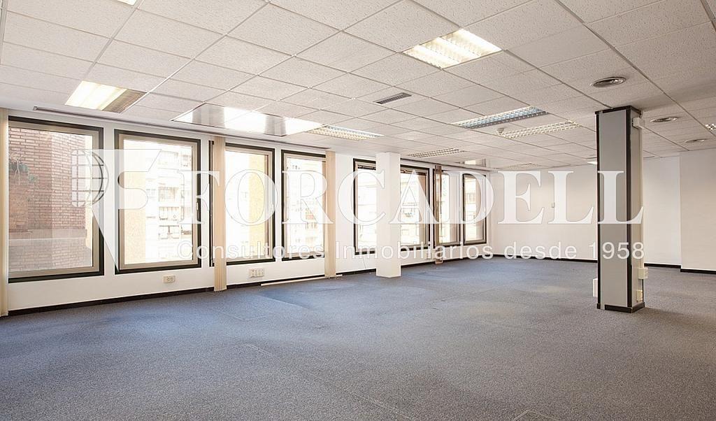 0376 7 - Oficina en alquiler en calle Diputació, Eixample esquerra en Barcelona - 263455404