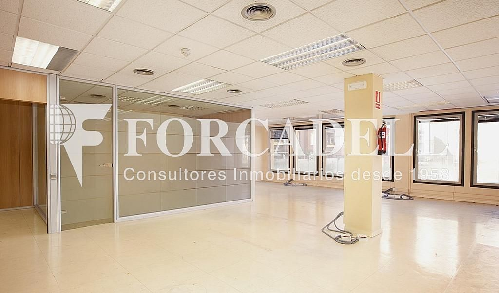 0376 02 - Oficina en alquiler en calle Diputació, Eixample esquerra en Barcelona - 263455419