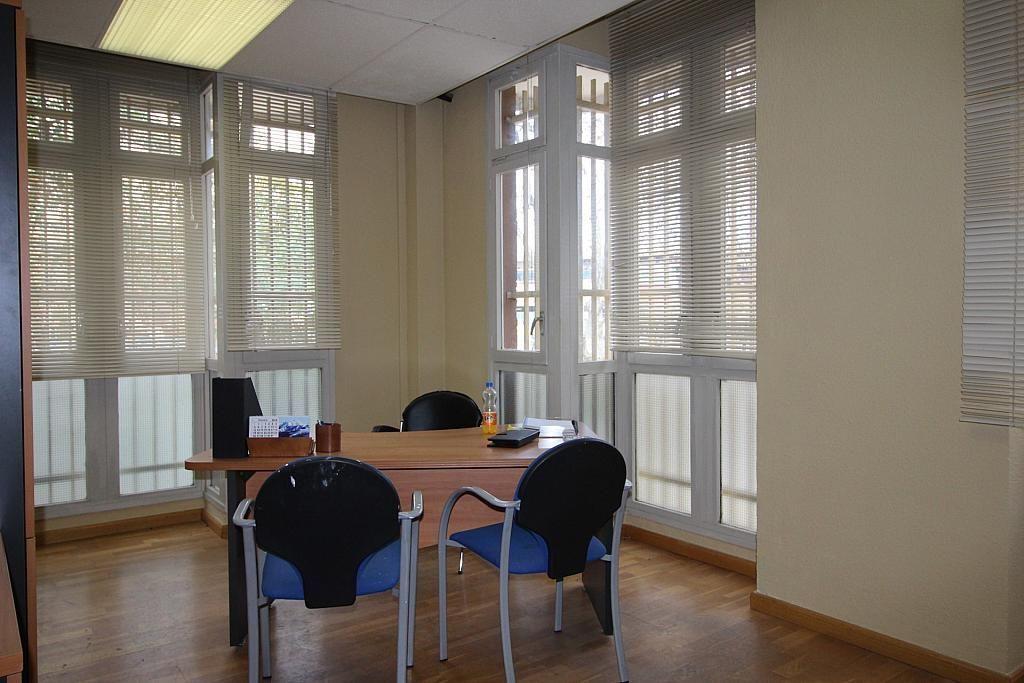 IMG_0229 - Oficina en alquiler en calle Arístides Maillol, Sant Ramon-La Maternitat en Barcelona - 263455440