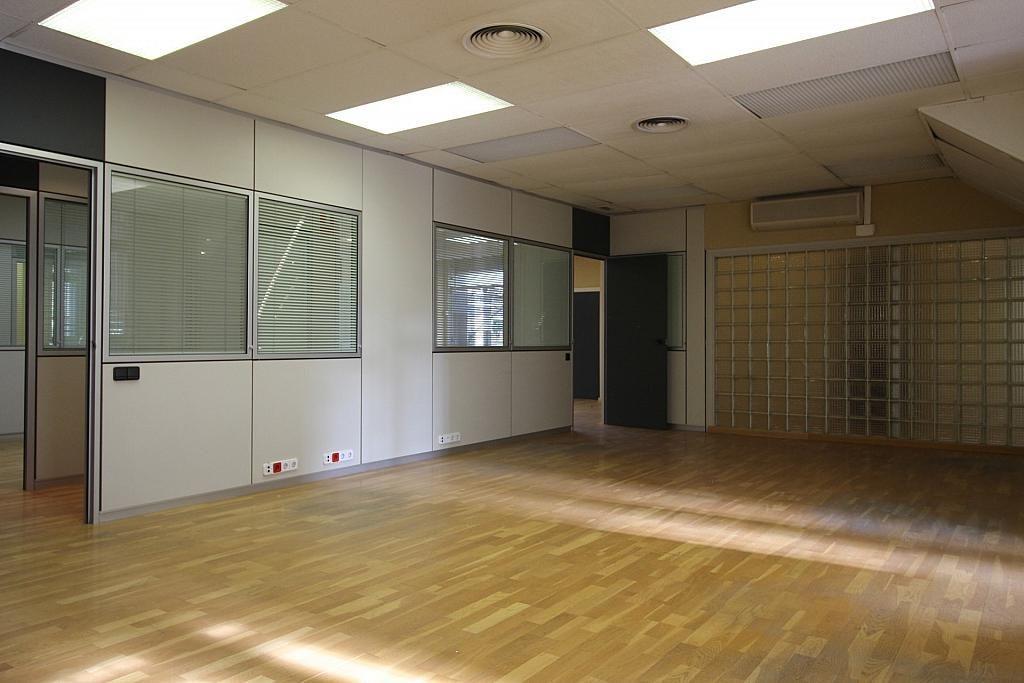IMG_0234 - Oficina en alquiler en calle Arístides Maillol, Sant Ramon-La Maternitat en Barcelona - 380200095