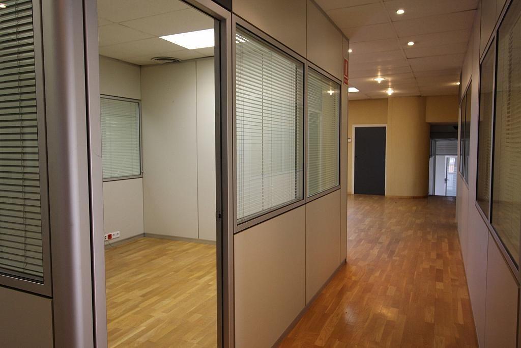 IMG_0235 - Oficina en alquiler en calle Arístides Maillol, Sant Ramon-La Maternitat en Barcelona - 380200101