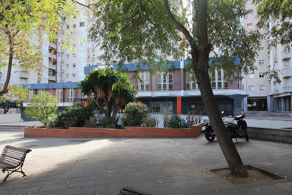 IMG_0261 - Oficina en alquiler en calle Arístides Maillol, Sant Ramon-La Maternitat en Barcelona - 380200113