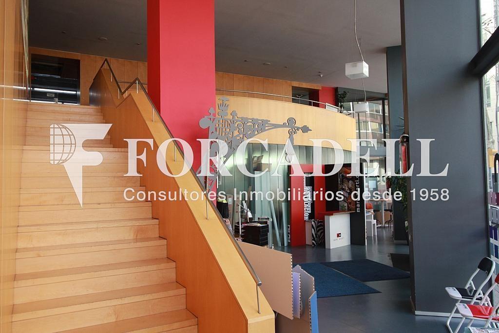 IMG_4341 - Oficina en alquiler en calle Pujades, El Parc i la Llacuna en Barcelona - 263455686