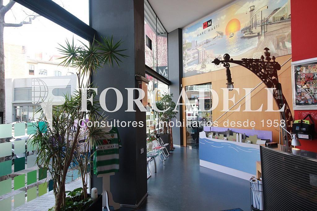 IMG_4323 - Oficina en alquiler en calle Pujades, El Parc i la Llacuna en Barcelona - 263455689