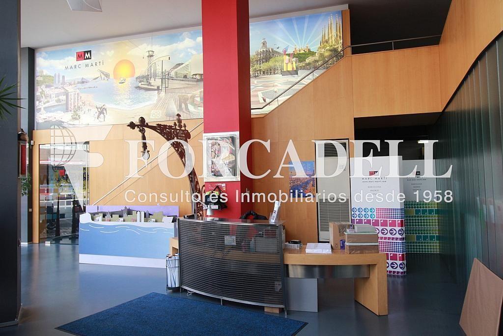 IMG_4326 - Oficina en alquiler en calle Pujades, El Parc i la Llacuna en Barcelona - 263455698