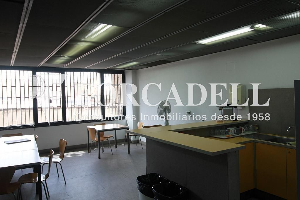 IMG_4327 - Oficina en alquiler en calle Pujades, El Parc i la Llacuna en Barcelona - 263455704