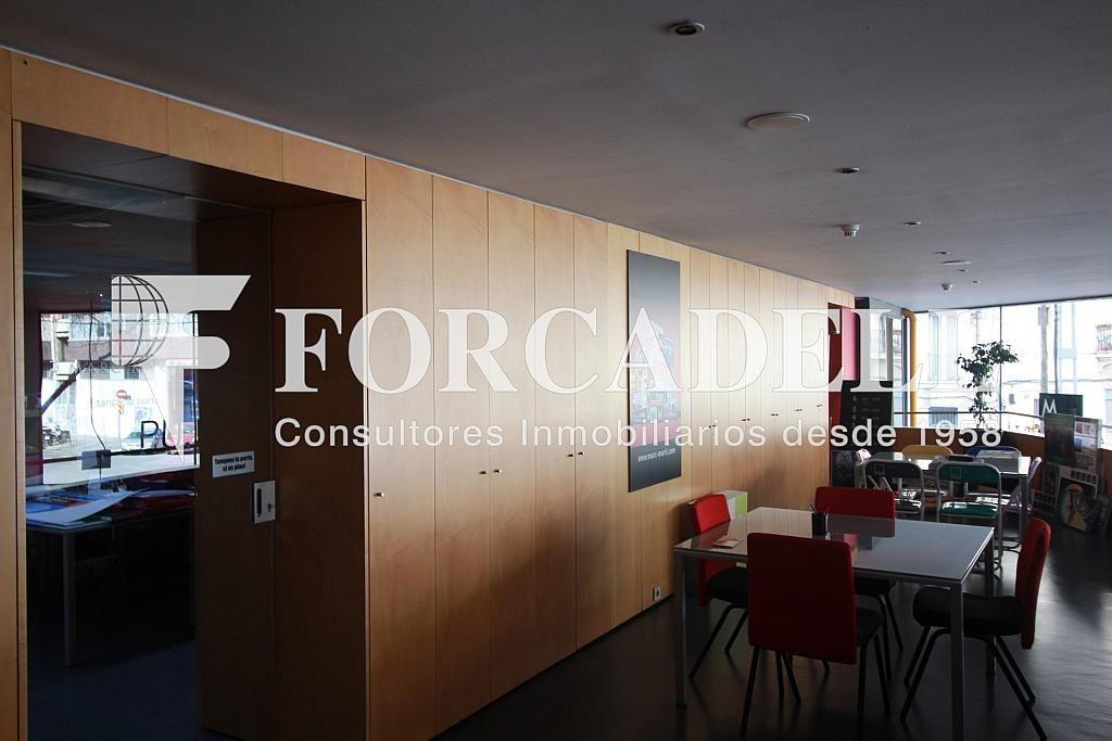 IMG_4339 - Oficina en alquiler en calle Pujades, El Parc i la Llacuna en Barcelona - 263455728