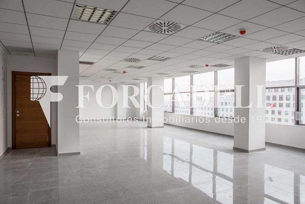 4 - Oficina en alquiler en calle Diagonal, Les corts en Barcelona - 263455863