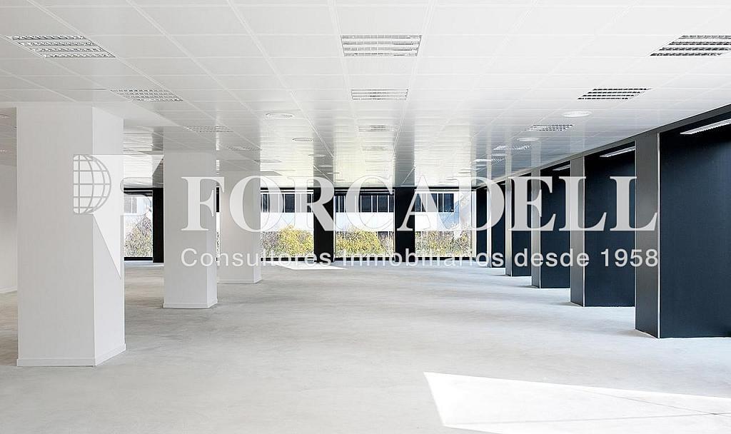 Oficinas - Oficina en alquiler en calle Diagonal El Dau, Les corts en Barcelona - 358677167