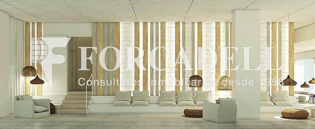 7855f4 - Oficina en alquiler en edificio De Joan de Borbó Ocean, La Barceloneta en Barcelona - 263424576