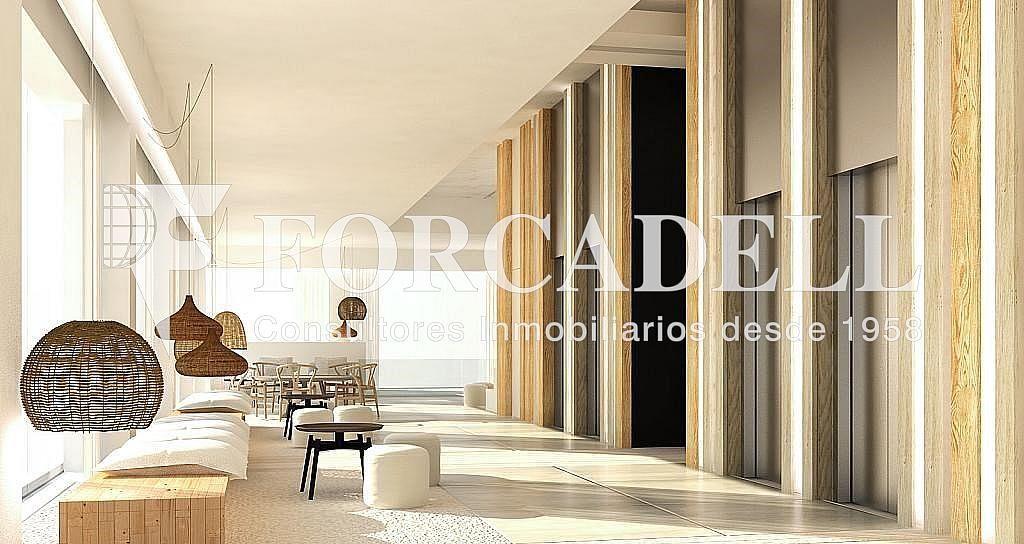 7855f5 - Oficina en alquiler en edificio De Joan de Borbó Ocean, La Barceloneta en Barcelona - 263424579