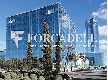 EdificioOcean - Oficina en alquiler en edificio De Joan de Borbó Ocean, La Barceloneta en Barcelona - 365319105