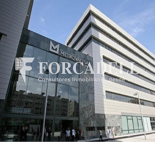 1 - Oficina en alquiler en calle Bac de Roda, Diagonal Mar en Barcelona - 263424705