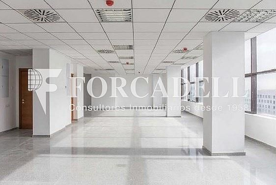 1 - Oficina en alquiler en calle Diagonal, Les corts en Barcelona - 274814099