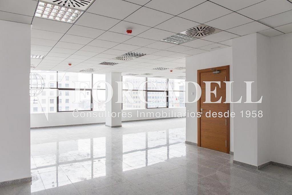 2 - Oficina en alquiler en calle Diagonal, Les corts en Barcelona - 274814102