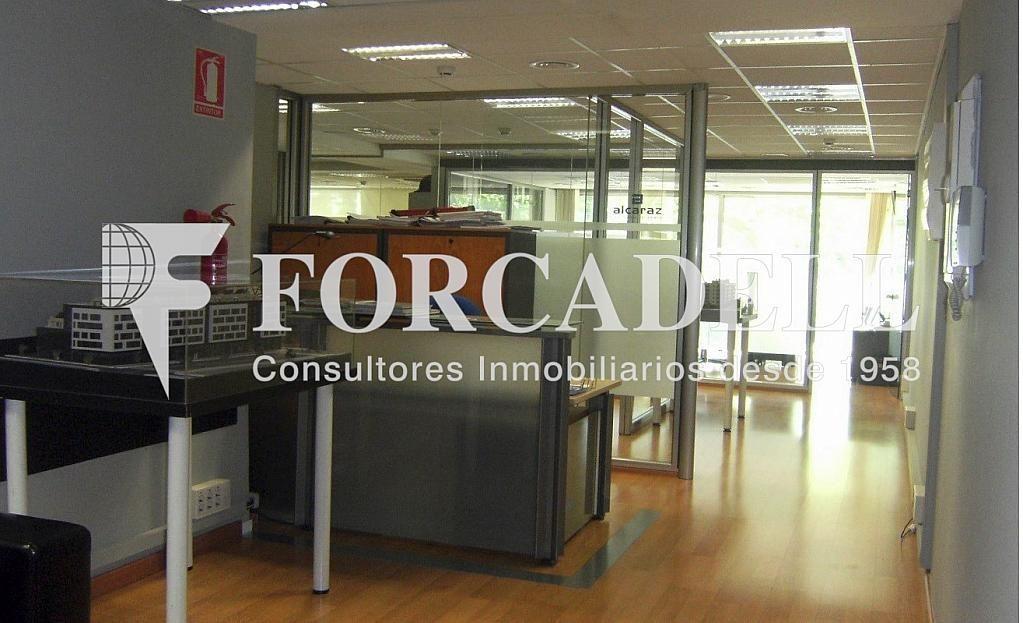 Sin título - Oficina en alquiler en calle Diagonal, Eixample esquerra en Barcelona - 380199087