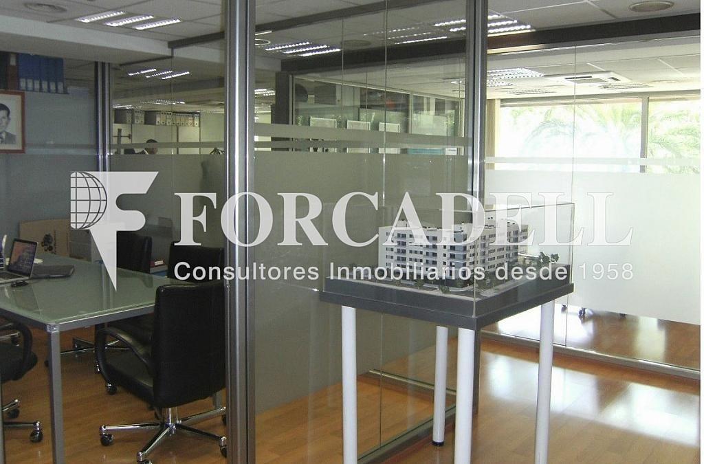 1003 - Oficina en alquiler en calle Diagonal, Eixample esquerra en Barcelona - 380199090