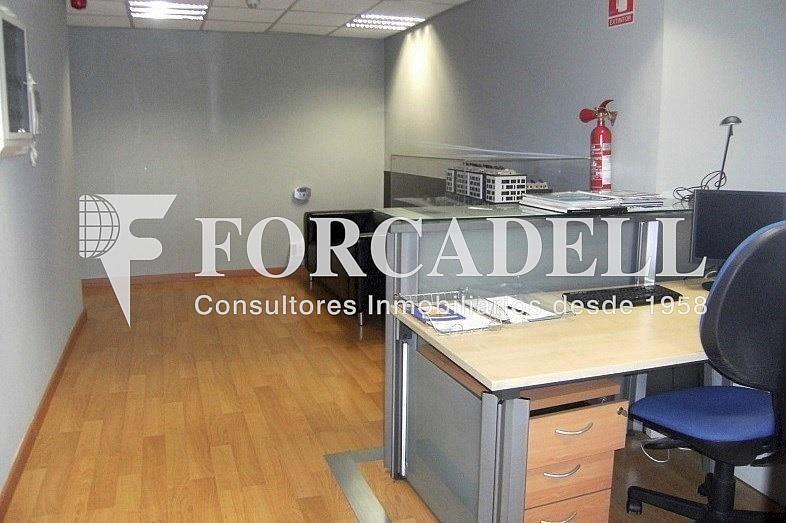 1005 - Oficina en alquiler en calle Diagonal, Eixample esquerra en Barcelona - 380199093