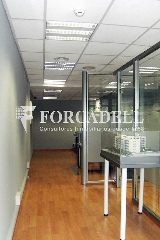 1004 - Oficina en alquiler en calle Diagonal, Eixample esquerra en Barcelona - 380199096