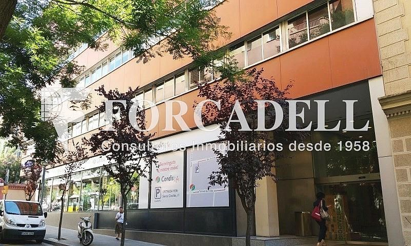 2015-06-17 10.35.48 (Small) - Oficina en alquiler en calle Torrent de Lolla, Vila de Gràcia en Barcelona - 282037285