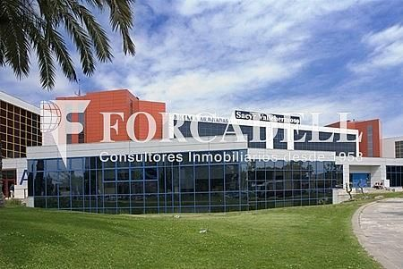 MuntadasI02 - Oficina en alquiler en calle Solsones, Prat de Llobregat, El - 286366137