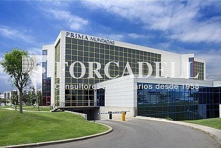 MuntadasI05 - Oficina en alquiler en calle Solsones, Prat de Llobregat, El - 286366140