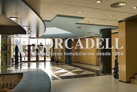 MuntadasI10 - Oficina en alquiler en calle Solsones, Prat de Llobregat, El - 286366143