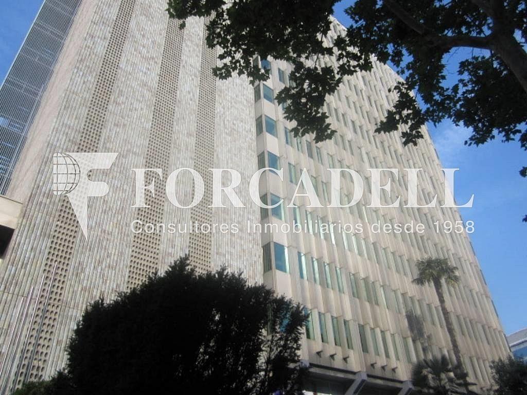 IMG_6654 - Oficina en alquiler en calle Entença, Eixample esquerra en Barcelona - 263429889