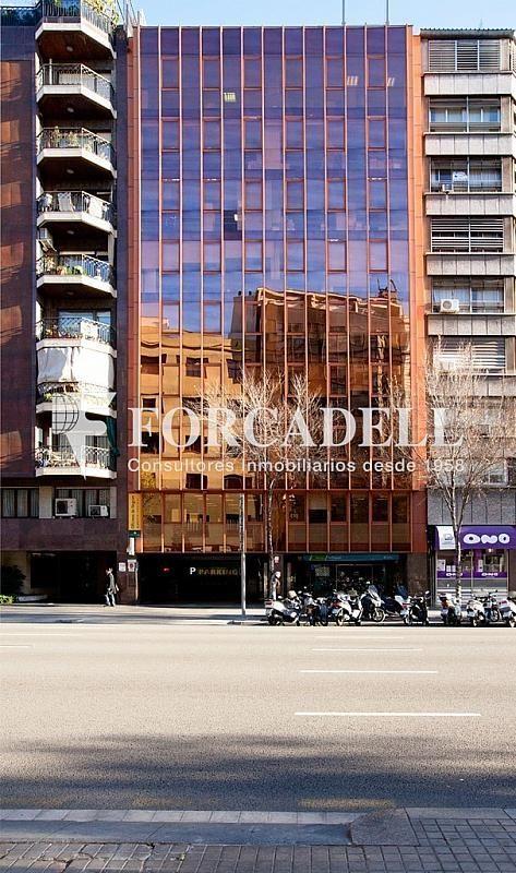 _MG_9593 copia - Oficina en alquiler en calle Aragó, Eixample esquerra en Barcelona - 263427087