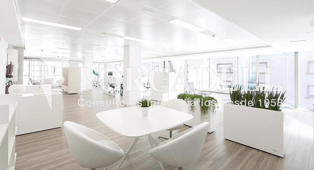 Travessera-de-gracia-amigo-1449735460 - Oficina en alquiler en calle Travessera de Gràcia, Sant Gervasi – Galvany en Barcelona - 380195952