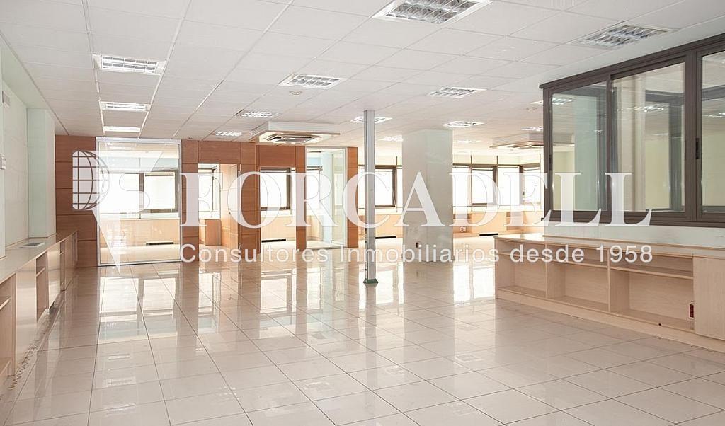 04 - Oficina en alquiler en calle Príncep Dastúries, El Putxet i Farró en Barcelona - 406968960