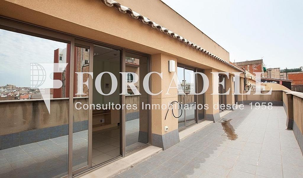 09 - Oficina en alquiler en calle Príncep Dastúries, El Putxet i Farró en Barcelona - 406968966