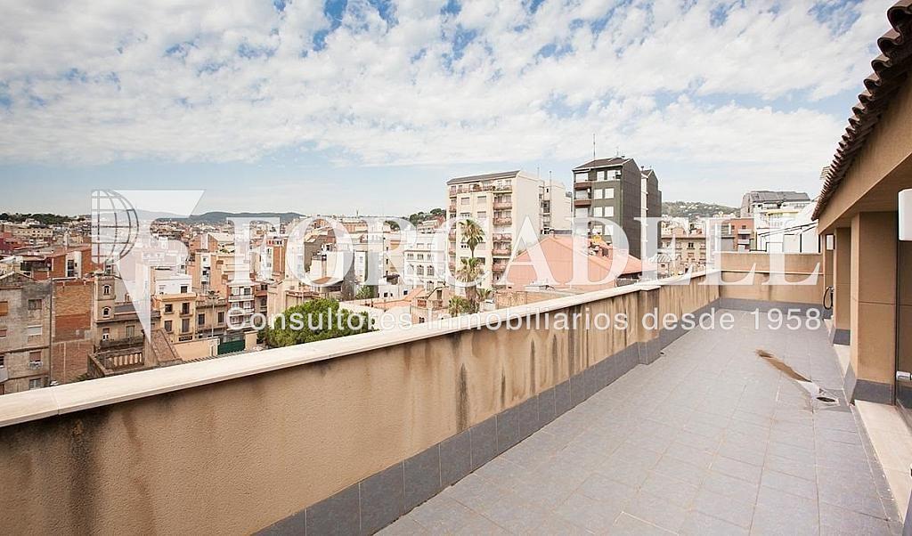 10 - Oficina en alquiler en calle Príncep Dastúries, El Putxet i Farró en Barcelona - 406968972