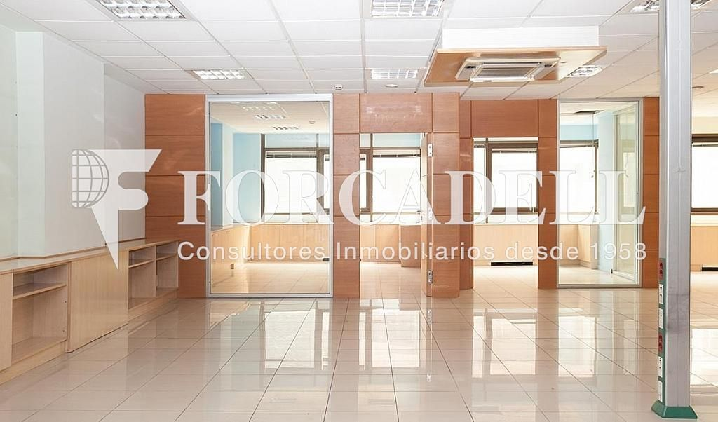 03 - Oficina en alquiler en calle Príncep Dastúries, El Putxet i Farró en Barcelona - 406968978