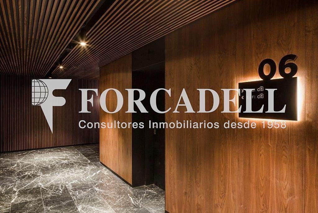 TRIANGLE_VESTIBULO OFICINA - Oficina en alquiler en calle Catalunya, Eixample dreta en Barcelona - 411962500