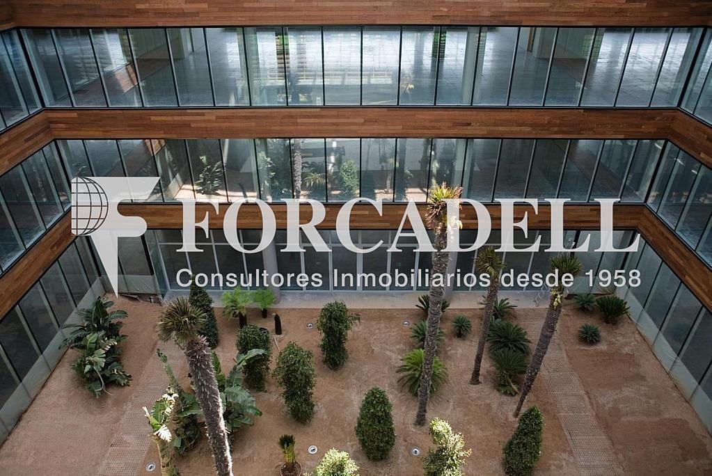 Foto 4 - Oficina en alquiler en parque De la Pau Wtc Almeda Edificio, Cornellà de Llobregat - 263436192