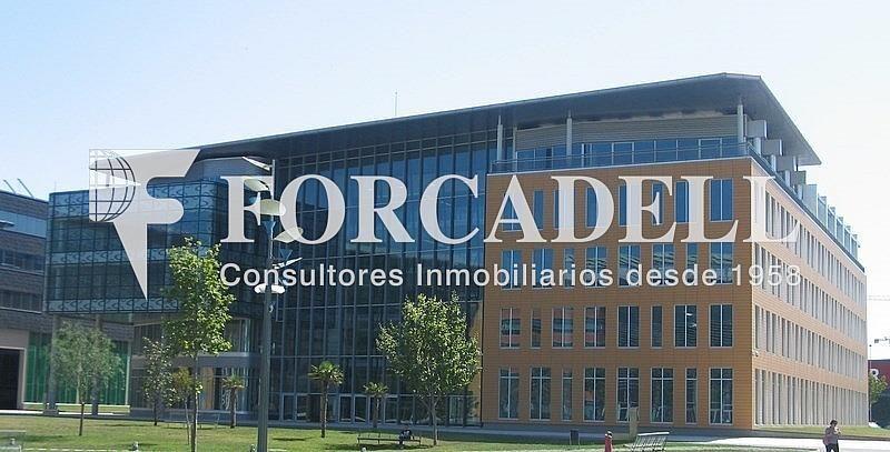 WTCAP5 - Oficina en alquiler en parque De la Pau Wtc Almeda Edificio, Cornellà de Llobregat - 365317095