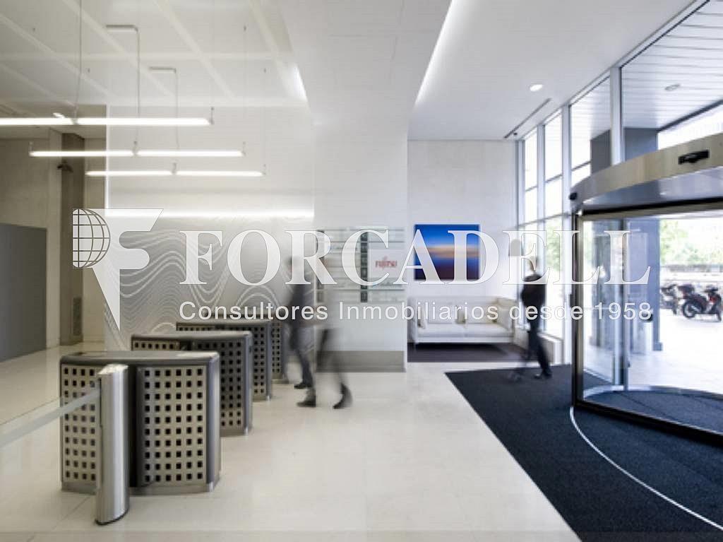 TBCN_ED_ENTRADA[1] - Oficina en alquiler en calle Corts Catalanes, La Marina de Port en Barcelona - 263436306